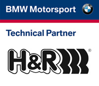 H&R BMW Motorsport